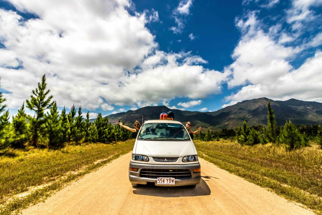 buy car australia backpacker