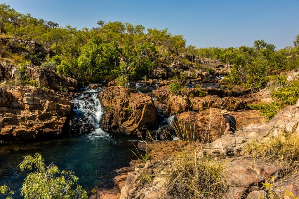 Jatbula trail Northern Territory Australia