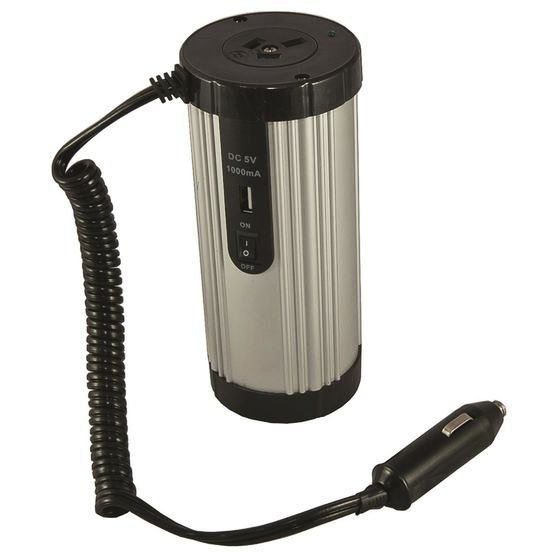 Solar-energy-system-necessities-12V-Plug-150W-inverter