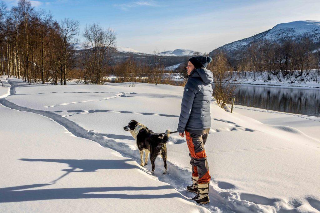 TrustedHousesitters Norway