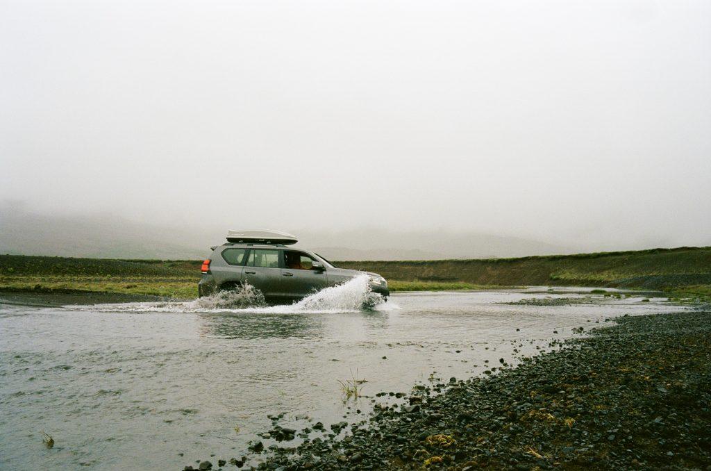 Car rental Iceland 4wd