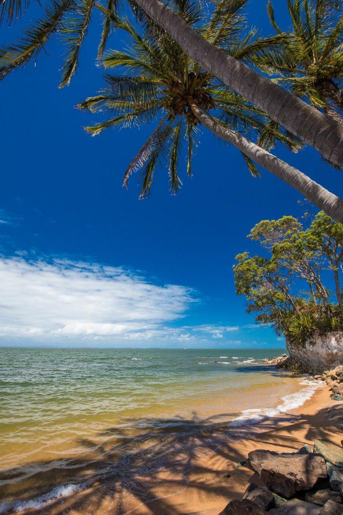Best time to travel beaches australia