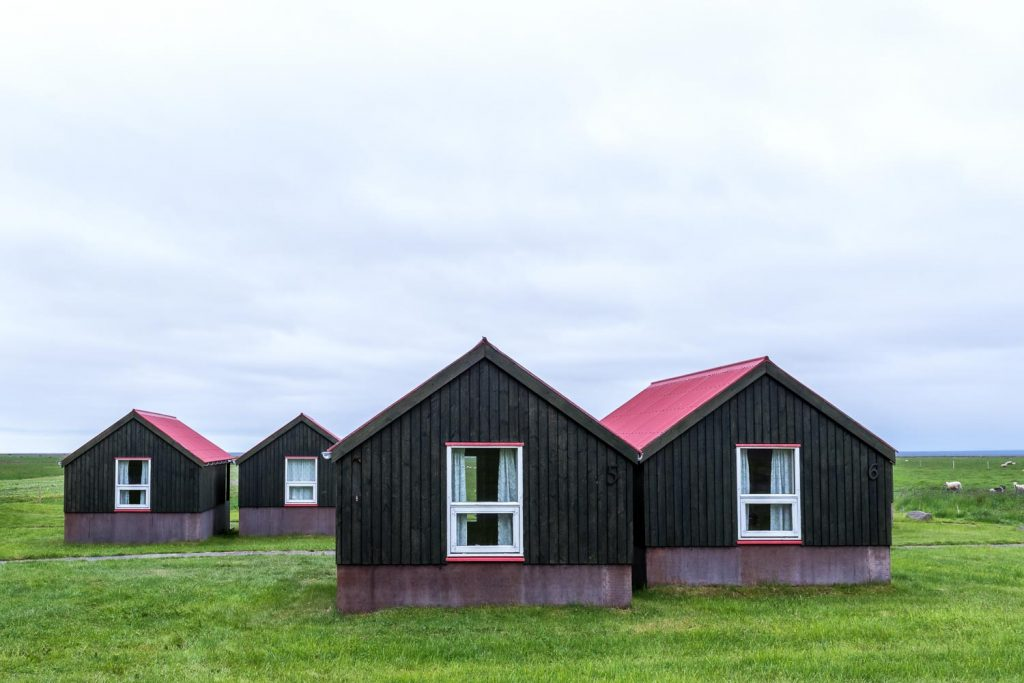 Budget Guest House Iceland