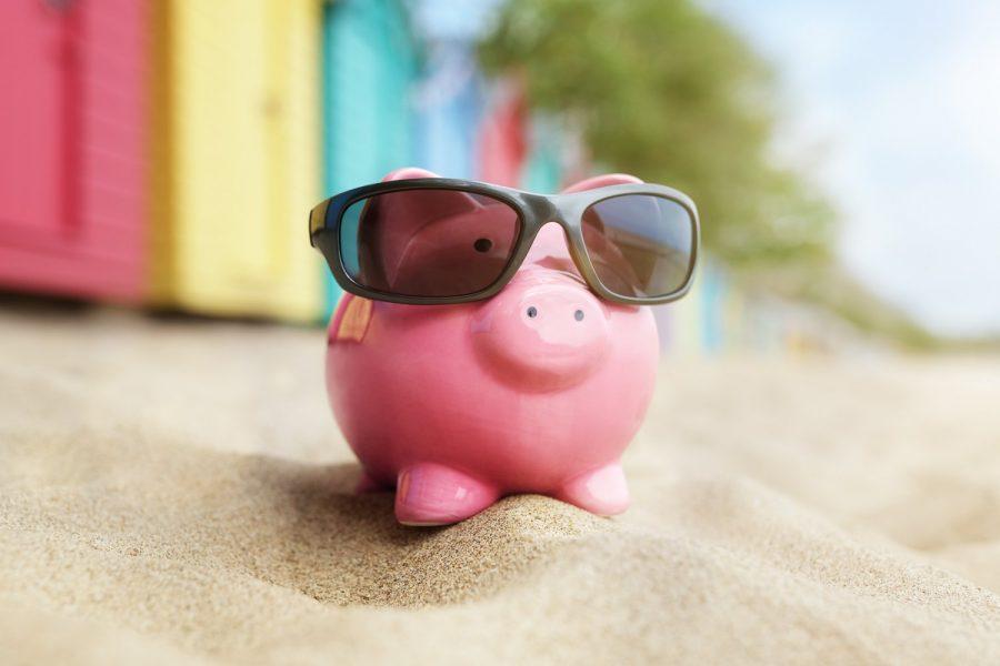 Bespaar geld op je backpack spullen