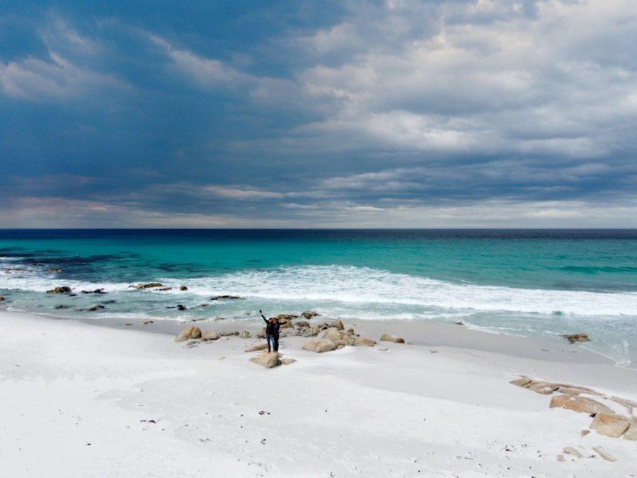 Friendly Beaches Freycinet National park