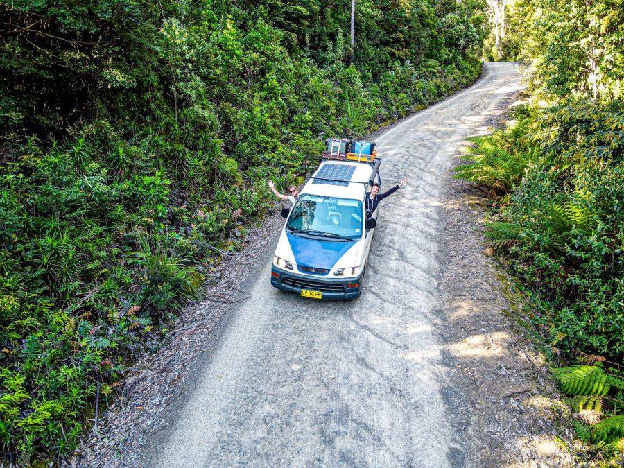 Self Drive Road Trip Tasmania