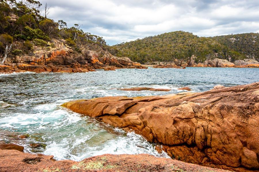 Self Drive Tasmania Freycinet National Park