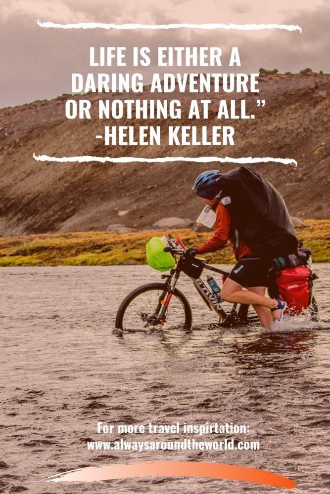 Beste reis quotes