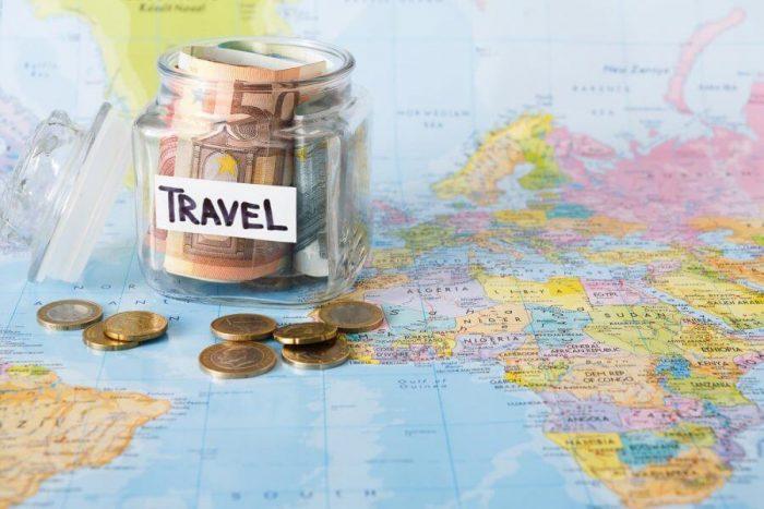 Australia Travel Cost Saving Money