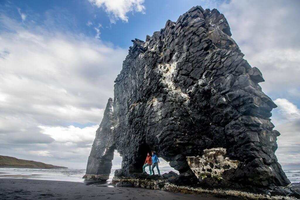 Iceland best weather