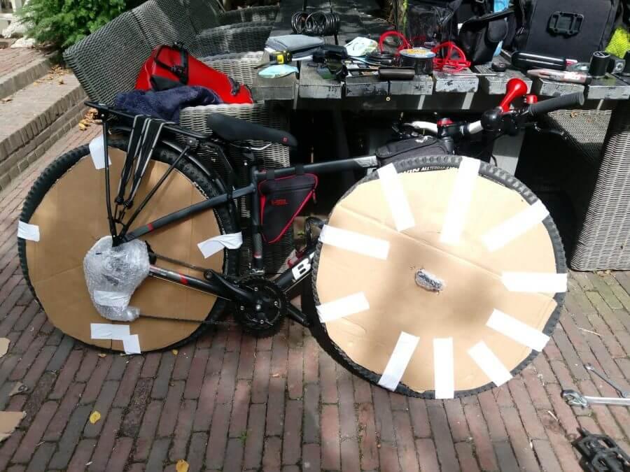 Budget Iceland Bikes