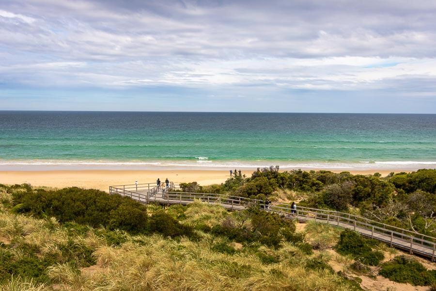 Tasmania Travel Guide Freycinet