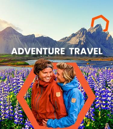 Adventure Travel - Always Around the World