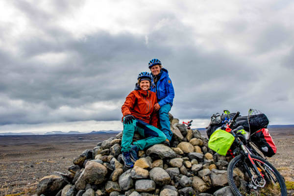 Adventure with our Fjallraven outfits