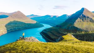 5 most incredible hikes of the faroe islands