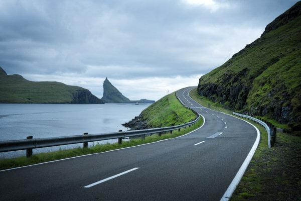 Road Tripping Faroe Islands