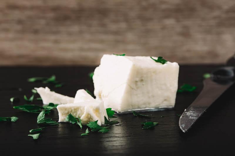Icelandic Cheese Sheep