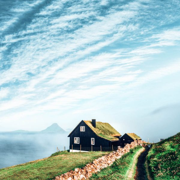 Faroe Islands Spring