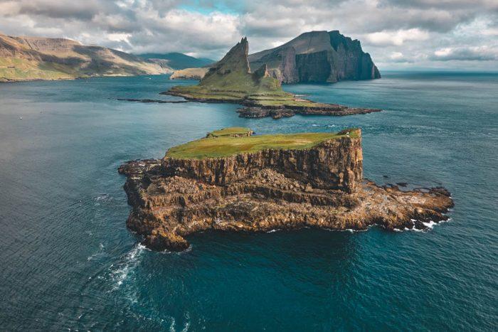 Faroe Islands Travel Time