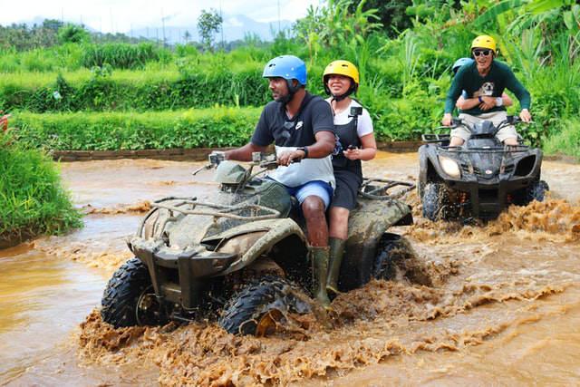 Adventure Ubud Bali