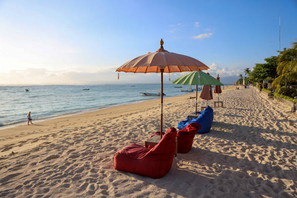 Bali places to stay