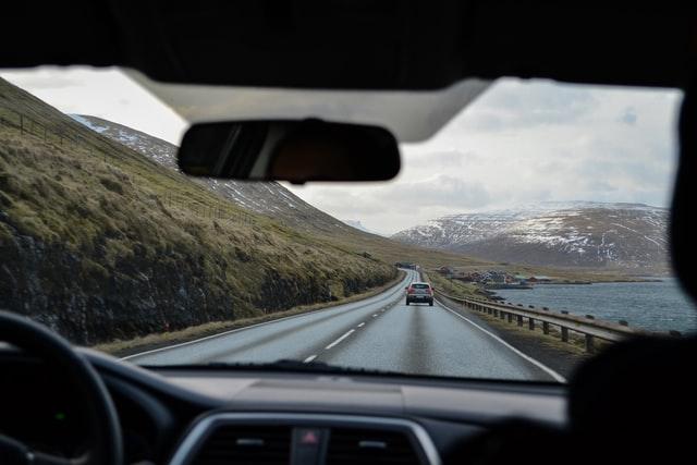 Car Faroe Islands