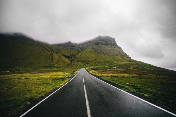 Driving the Faroe Islands