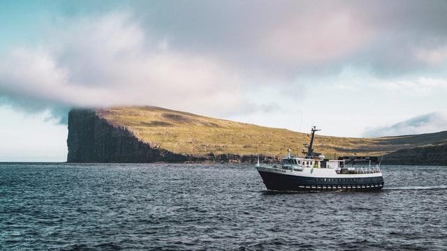 Ferries Faroe Islands