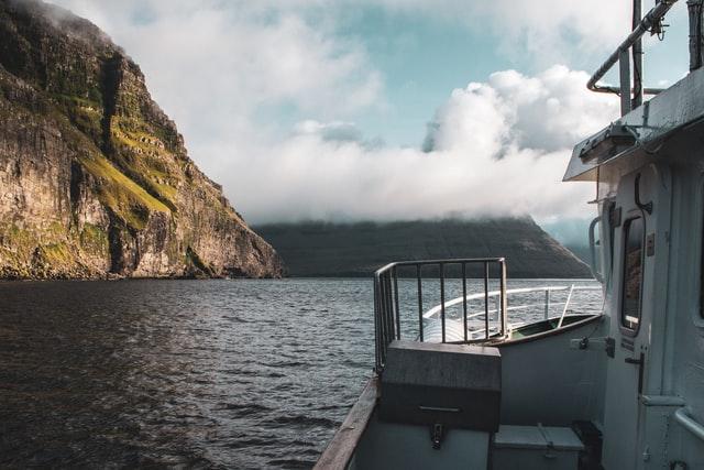 Ferries Faroe Island