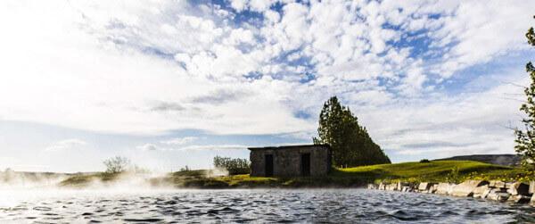 Secret Lagoon Iceland Winter Tour
