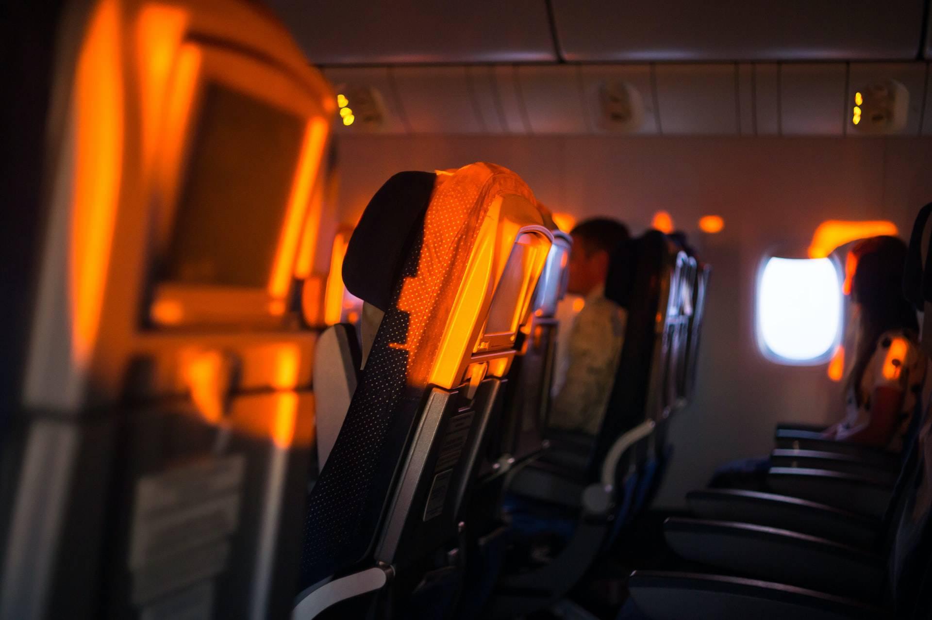 Long flight essentials