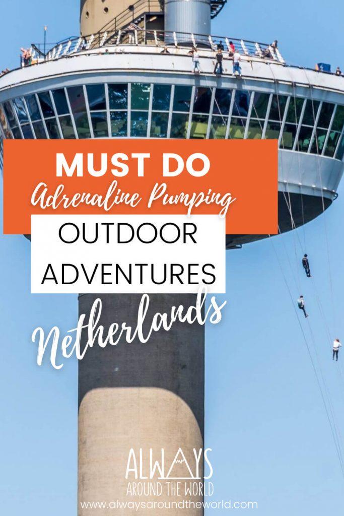 Activities Netherlands