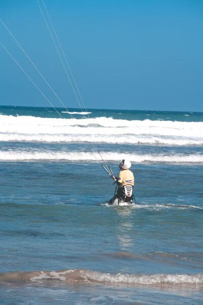 Kitesurfing Netherlands