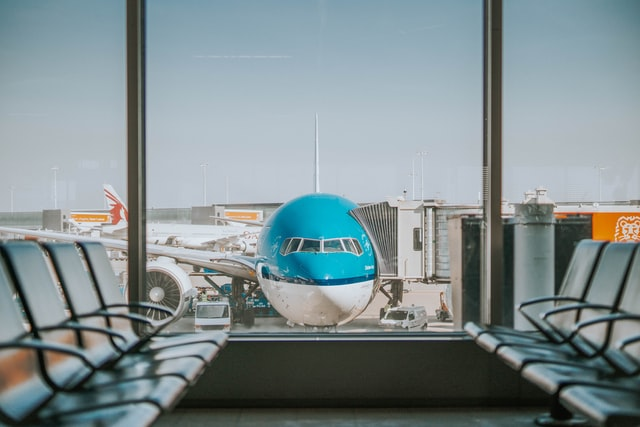 Aiport travel insurance