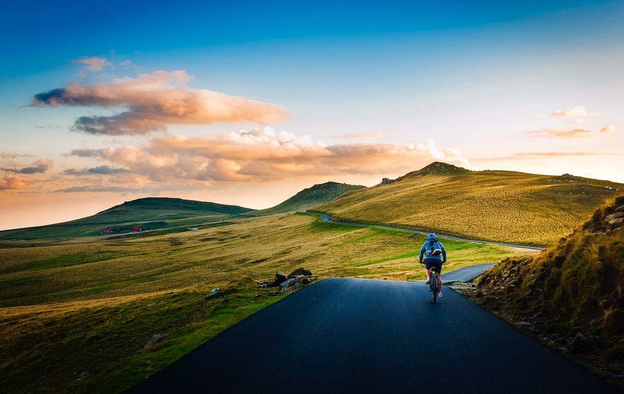 Bike Holiday Europe