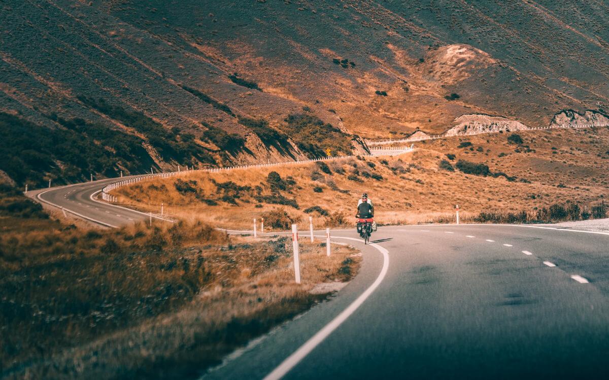 Bike touring essentials