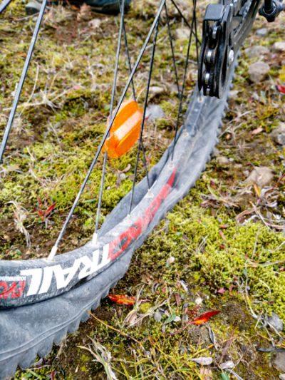Bike touring essentials repair