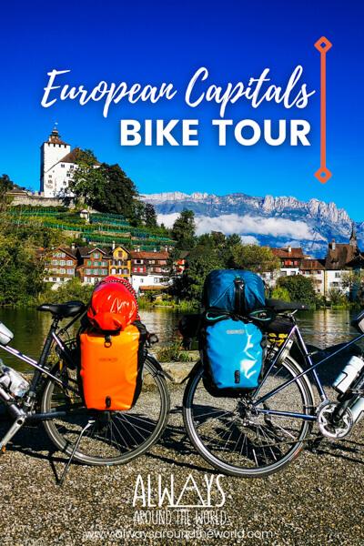 Bike Cycling Europe