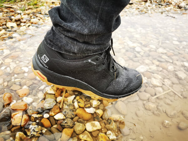 Goretex Shoes