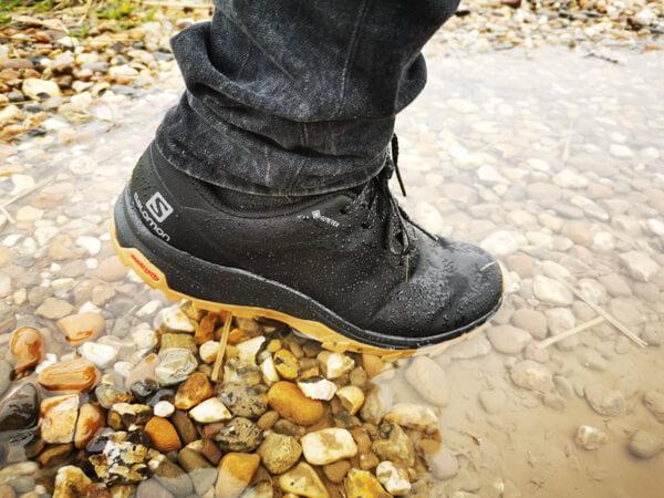 Goretex Shoes
