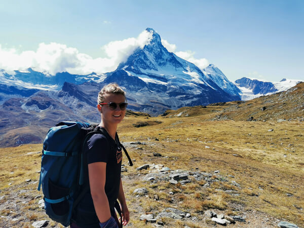 Zermatt Hiking Switzerland