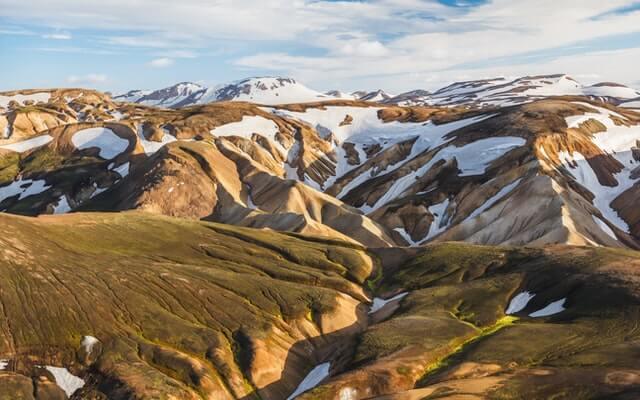 Laugavegur Iceland (1)
