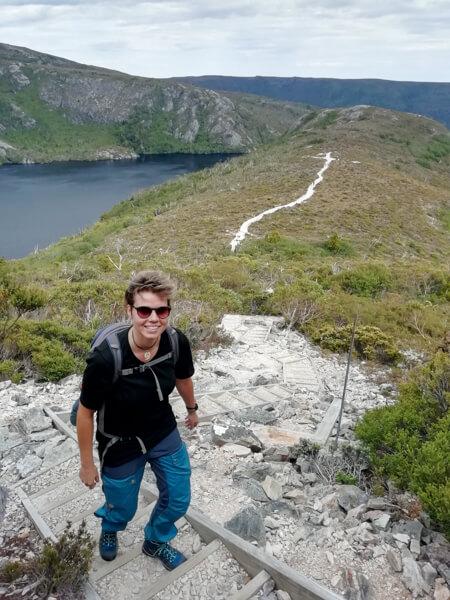 Merinowool Hiking