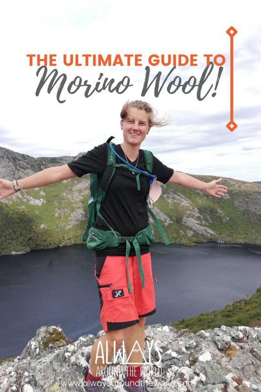 Benefits of Merino Wool