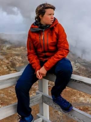 Rain jackets guide for women