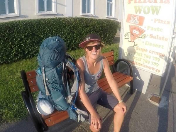 Osprey Ariel 55 Backpack for women