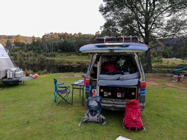 Osprey Xena 70 Women's Backpack