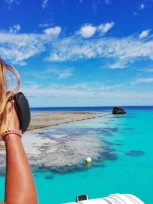 Heron Island - Great Barrier Reef Australia