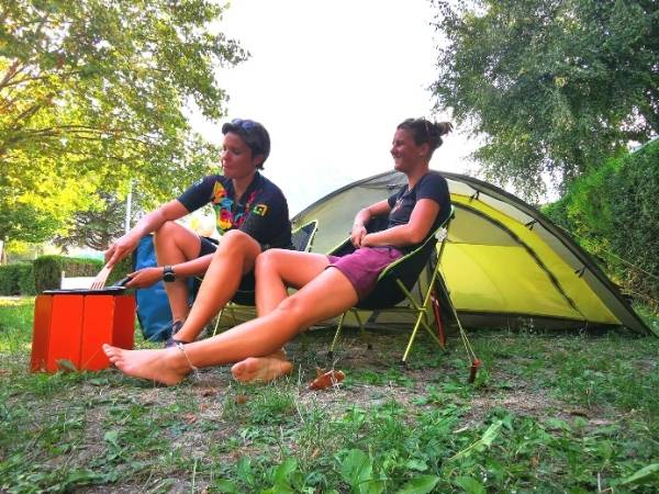 Camping meal planning: Camping guide for beginners