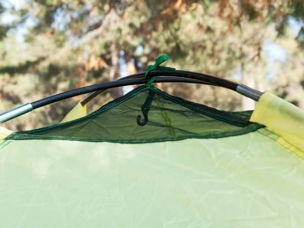 Ventilaton Tent